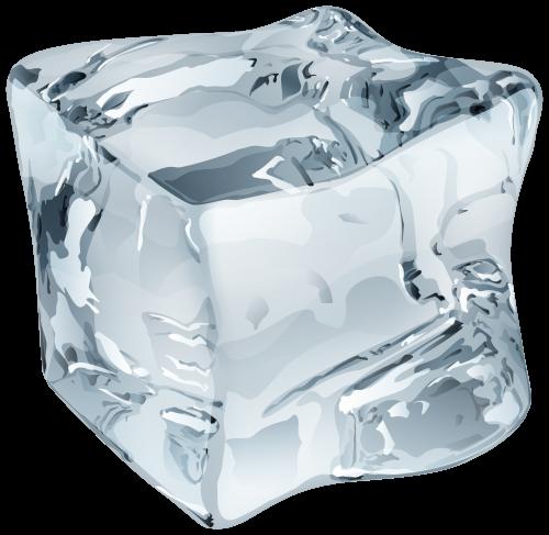5,0 kg Eiswürfel