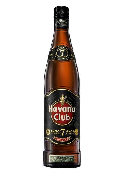 Havana Club (7) 0,7 l