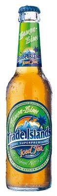Trade Island Zitrone 0,33 l