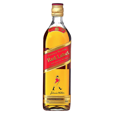 Johnnie Walker Red Label 0,7 l