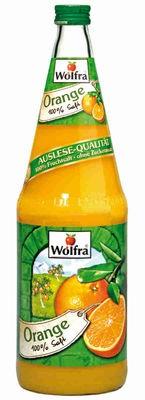 Orangensaft 1,0 l