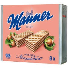 Manner Schnitten