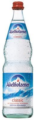 Adelholzener Mineralwasser Classic 0,75 l
