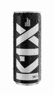 K1X Energy 0,25 l