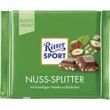 Ritter Sport Nuss Splitter