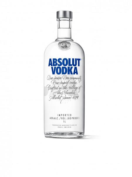 Absolut Wodka 0,7 l