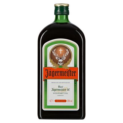 Jägermeister 0,7 l