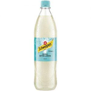 Bitter Lemon 1,0 l