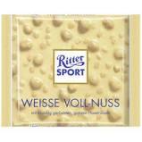 Ritter Sport Weisse Vollnuss