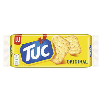Tuc Cracker Orginal