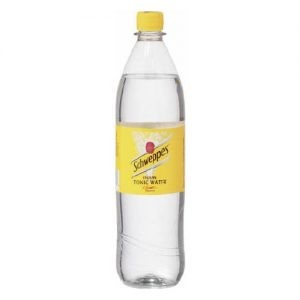 Tonic Water 1,0 l