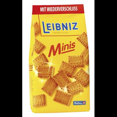 Leibniz Mini Butterkeks
