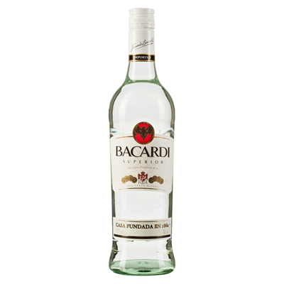 Bacardi Rum 0,7 l
