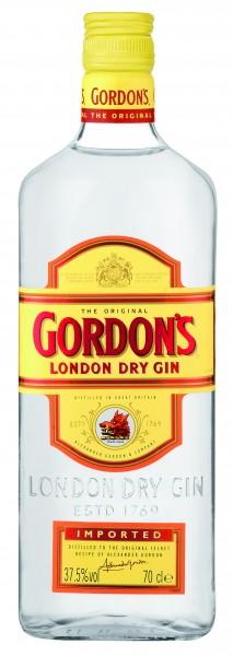 Gordon's Dry Gin 0.7 l
